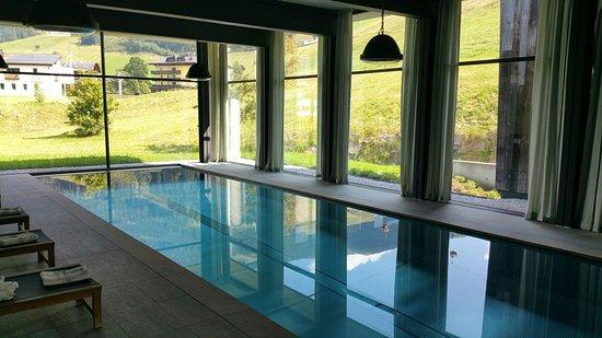 Designhotel wiesergut prices hotel reviews saalbach for Designhotel wiesergut