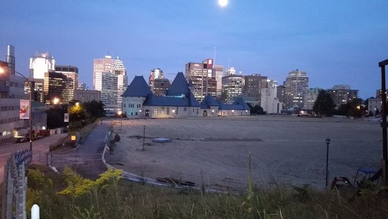 Montreal, Kanada: quartiere universitario