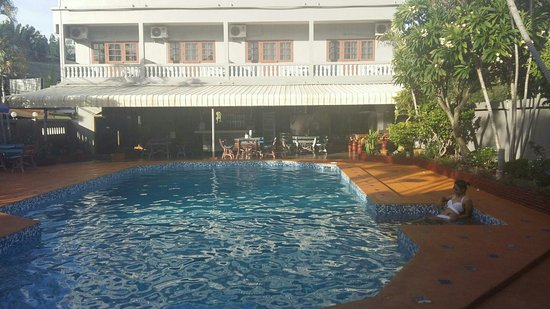 Southern Star Resorts: new pol area is beauitful