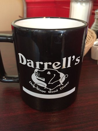 Darrell's Dog Gone Good Diner: photo0.jpg