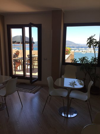 LA TERRAZZA SUL PORTO GUEST HOUSE (Alghero, Sardinia) - Guesthouse ...