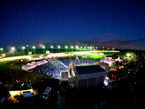 Madness at Chelmsford City
