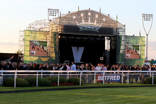 Summer Nights at Chelmsford City Racecourse