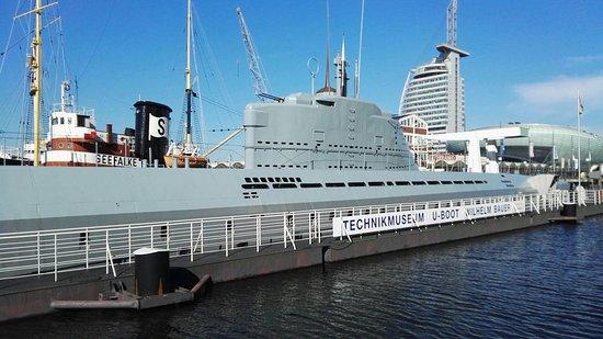U-Boot Wilhelm Bauer: IMG_20160824_095644_large.jpg