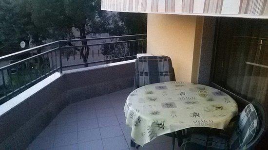 Apartments Marija Sucic: 20160827_200842_large.jpg
