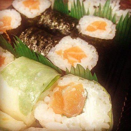 lady sushi castelnau le lez