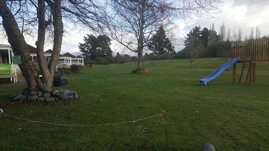 Turangi, Nueva Zelanda: 20160903_082816_large.jpg