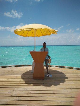 Imagen de Atolón sur de Malé