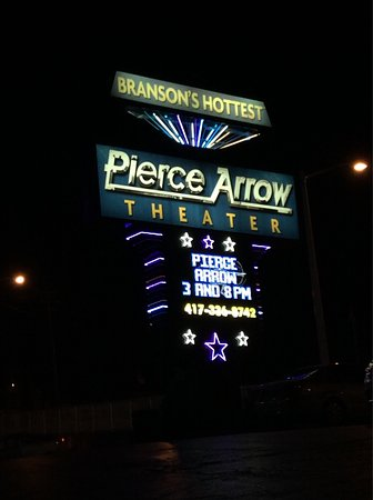 Pierce Arrow Theater: photo0.jpg