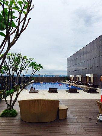 The Okura Prestige Taipei: photo6.jpg