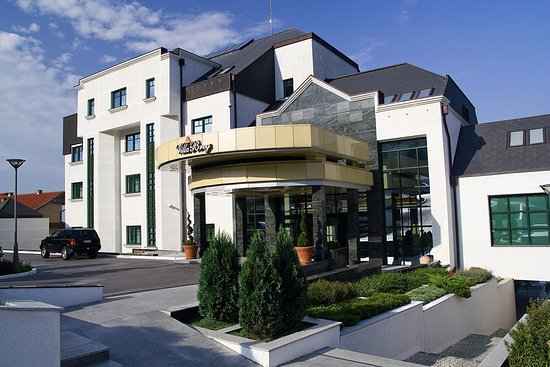 Photo of Hotel Villa Breg Vrsac
