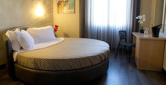 Hotel Plana