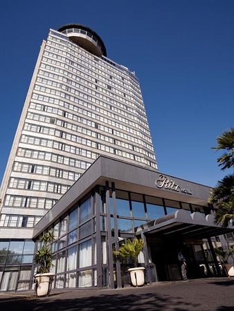 Photo of Cape Town Ritz Hotel