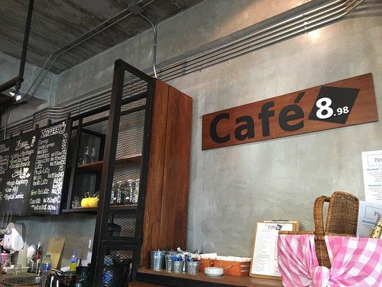 167a28aa06f4 photo0.jpg - Picture of Cafe 8.98, Ao Nang - TripAdvisor