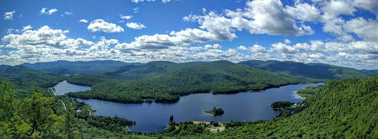 Mont-Tremblant National Park, Kanada: PANO_20160829_140144_large.jpg