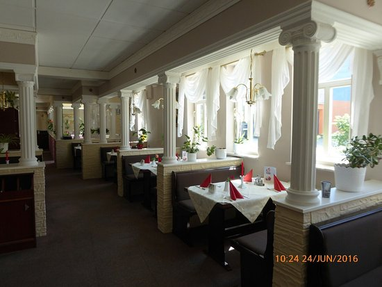 Bad Langensalza, Alemanha: Herkules