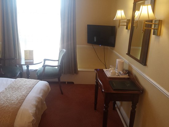 Brandon Hotel foto