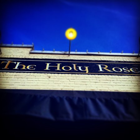 The Holy Rose Raleigh Picture Of The Holy Rose Raleigh Tripadvisor