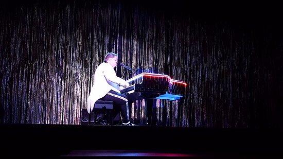 Branson, MO: Big Clayton Piano Show