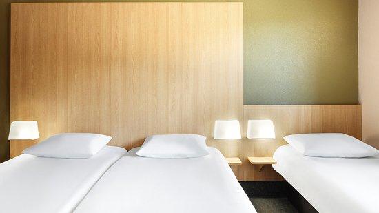 b b h tel perpignan nord france voir les tarifs 76. Black Bedroom Furniture Sets. Home Design Ideas