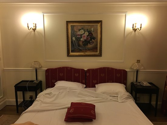 Rond-Point Hotel Champs-Elysees: photo0.jpg