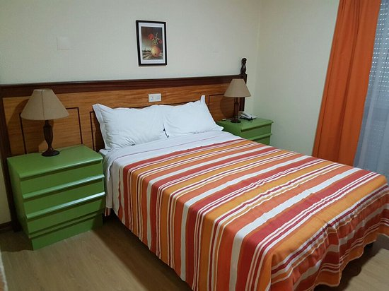 레지덴셜 조아오 카펠라 호텔