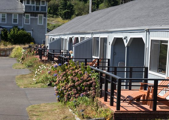 Agate Beach Motel: Agate Beach Premium Suites