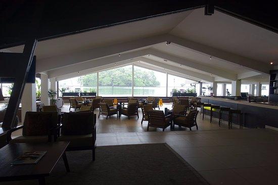 Lami, Fiyi: Main lobby