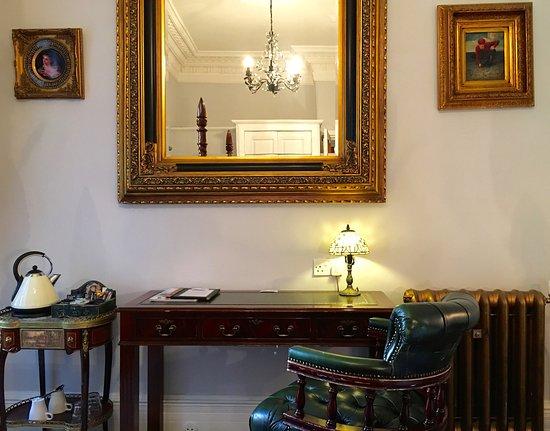 Alamo Guest House: Room 2
