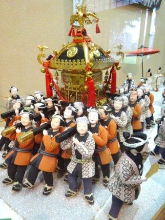 Shitamachi Museum: Matsuri