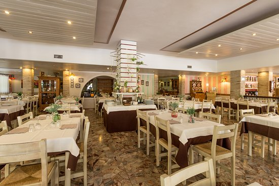 Terrazza Grill Eraclea Mare Restaurant Reviews Photos