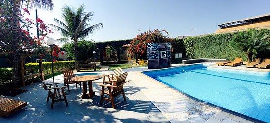 Gralha Azul Park Hotel GAPH