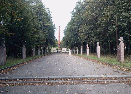 Memorial Red Talca