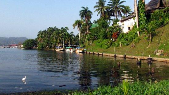 Hotel Villa Caribe: Wybrzeże hotelowe