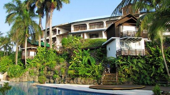 Hotel Villa Caribe: Hotel