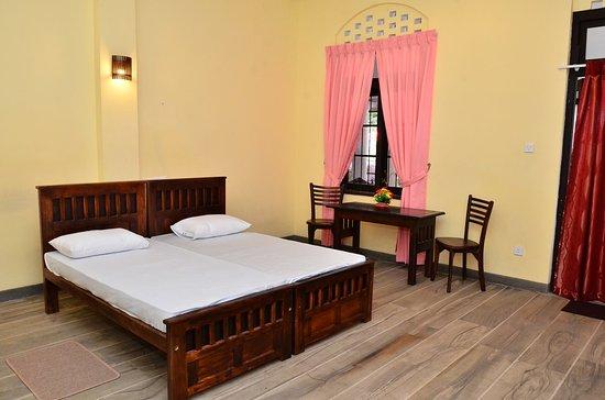 Kegalle, Sri Lanka: Standard Room