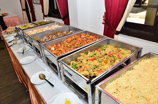 Kegalle, Sri Lanka: Reception
