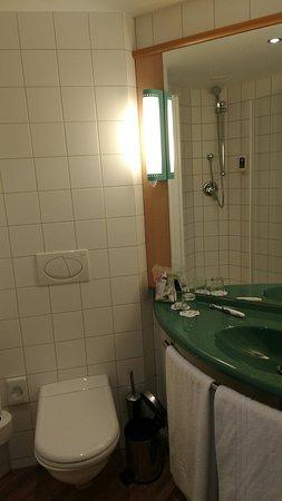維也納宜必思飯店照片