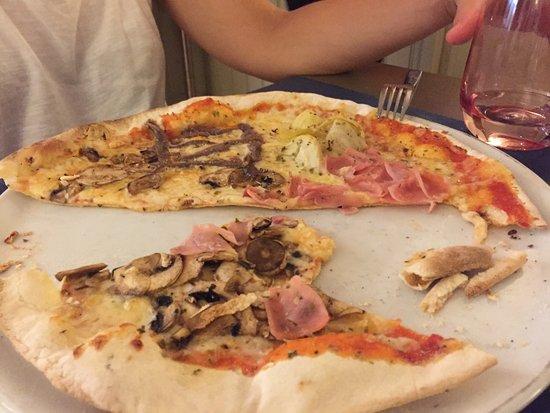 Restaurante Pizzería Don Giacomo: photo2.jpg