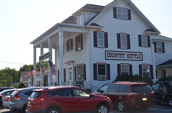 Country Kettle (East Stroudsburg, PA): Top Tips Before You Go ...