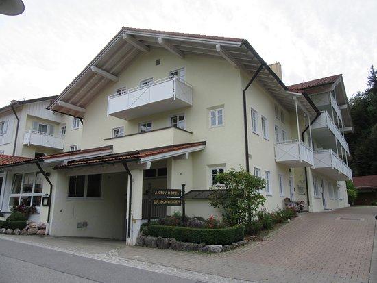Aktiv-Hotel Schweiger Foto
