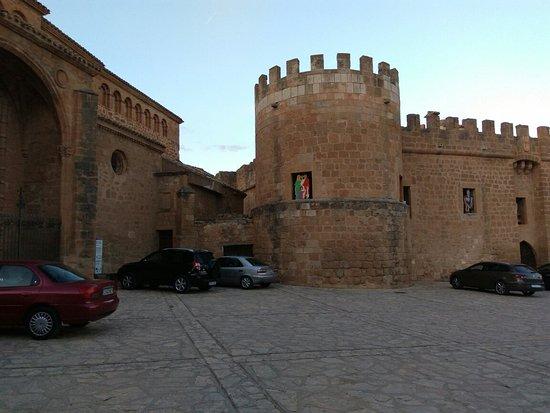 Villa de Monteagudo