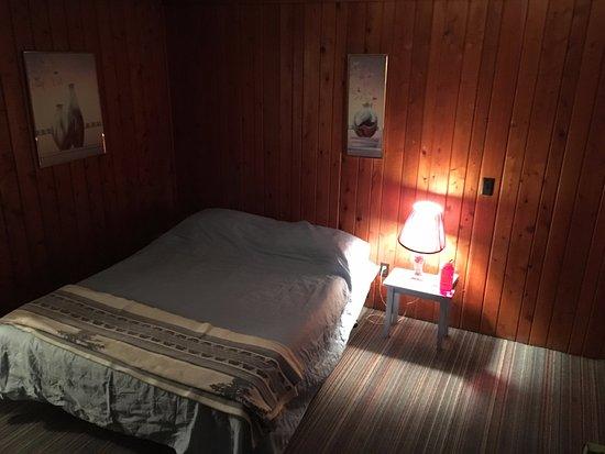 Gould City, Мичиган: Room #7