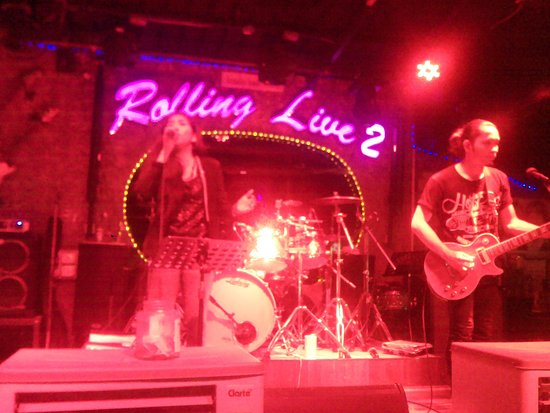 Rolling Live 2