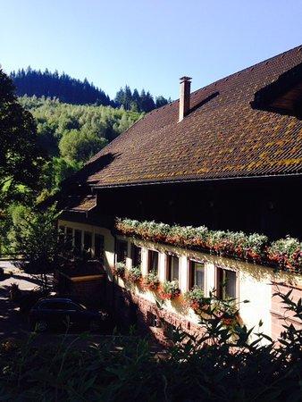 Hotel Restaurant Ochsenwirtshof Foto