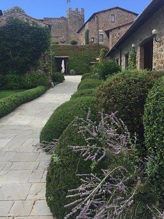 Castello Banfi - Il Borgo: photo2.jpg