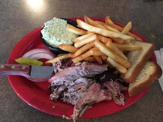 Beartooth Barbecue: Pulled Pork