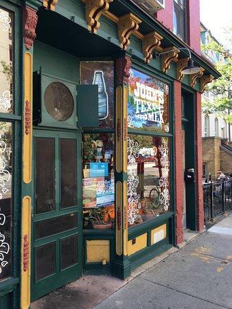 John's Tex-Mex Eatery: photo0.jpg