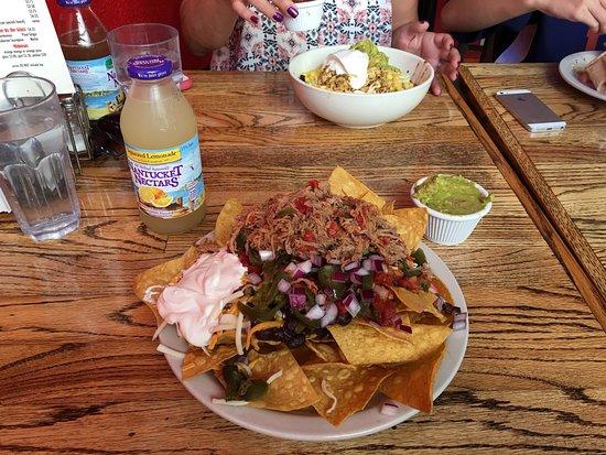 John's Tex-Mex Eatery: photo1.jpg