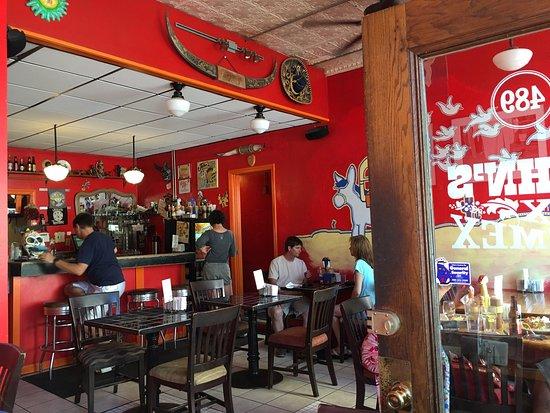 John's Tex-Mex Eatery: photo2.jpg